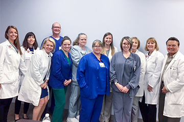 Lorain County Health and Dentistry