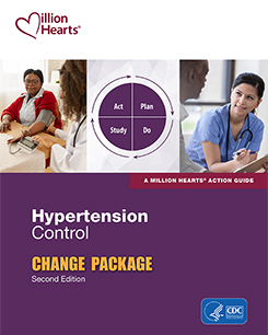 Hypertension Control Change Package 2nd edition