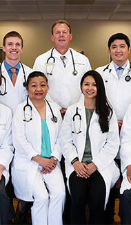 Sharp Rees-Stealy and Southwest Orlando Family Medicine
