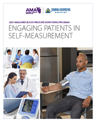 Engaging Patients in Self-Measurement