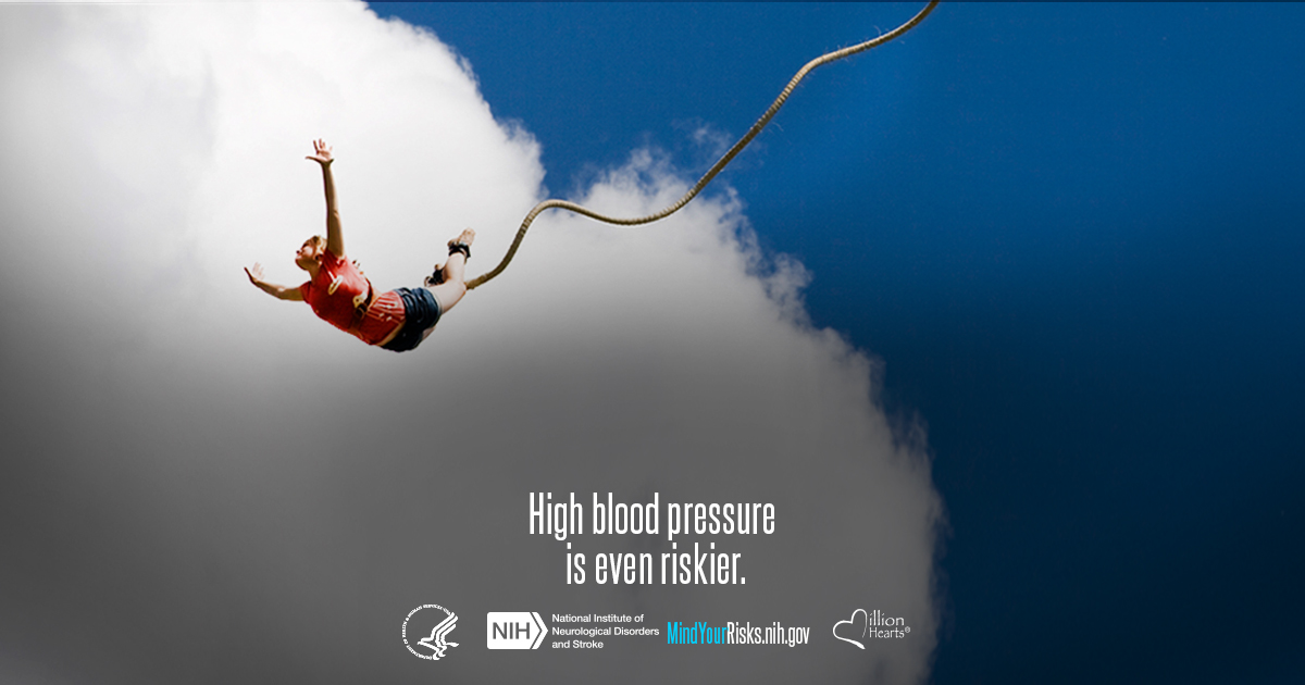 High blood pressure. What to do and how to fight it