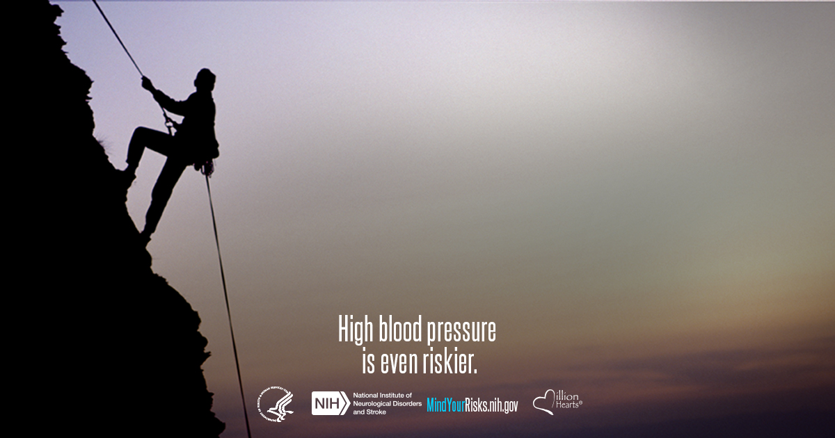 High Blood Pressure's Risk