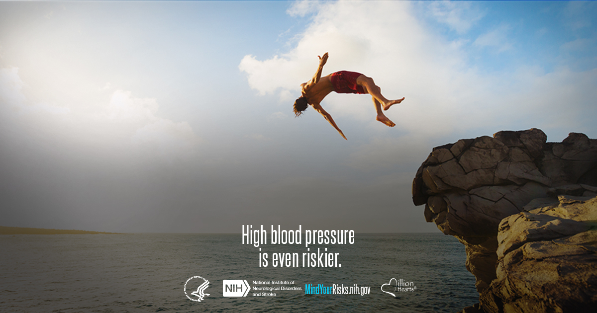 High Blood Pressure's Risk