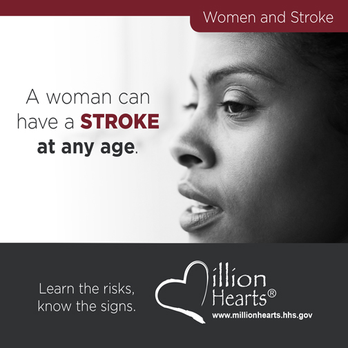 Your Age and Strokes