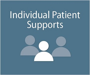 Individual patient supports