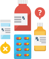 Medication adherence prescription drugs.